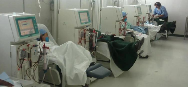 IMSS Sonora: importante mantener riñones sanos