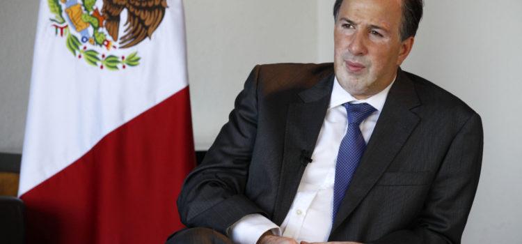 Meade pide que las autoridades investiguen a Ricardo Anaya