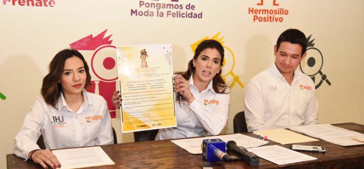 Convoca IHJ a ganar Premio Municipal de la Juventud Agente 2018
