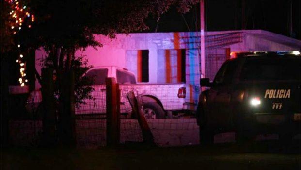 Mueren cinco personas en un ataque armado en Tijuana