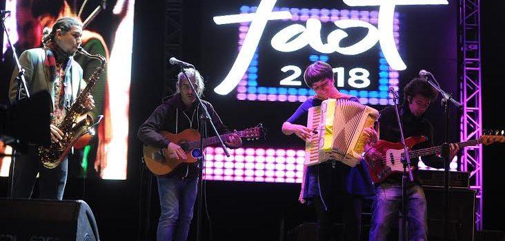 """Guadalupe Mediavilla y su banda:""""En cada canción somos parte de los otros"""""""