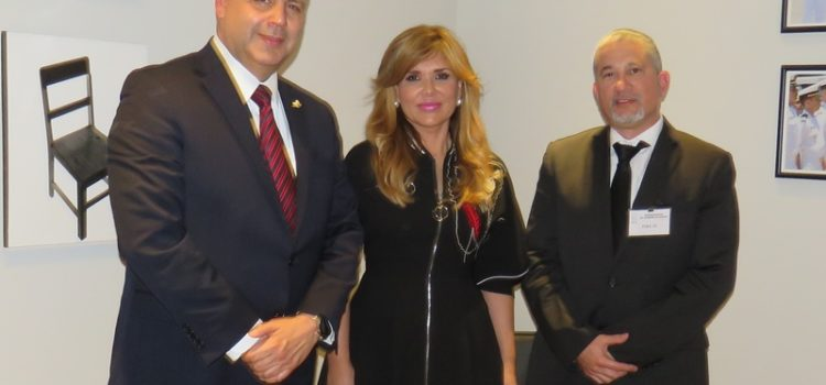 Buscan Gobernadora Pavlovich y Coparmex nacional esquemas para más competitividad