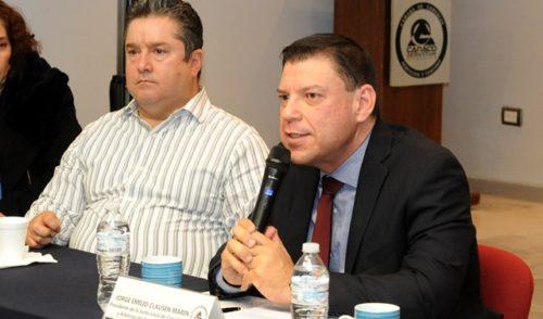 Capacita Junta Local de Conciliación y Arbitraje a miembros de CANACO SERVYTUR Hermosillo