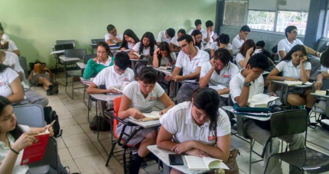 Inicia SEC registro para examen de ingreso a preparatoria
