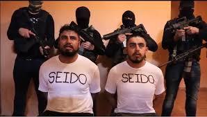 Peña Nieto condena asesinato de agentes de la PGR localizados en Nayarit