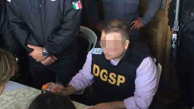 Defensa de Duarte logra dos victorias; exhiben a fiscales