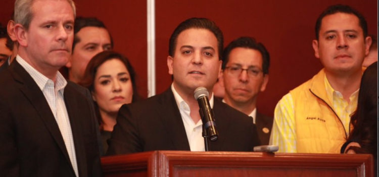 Frente exige que se investigue si Meade es cómplice en desvíos en Sedesol