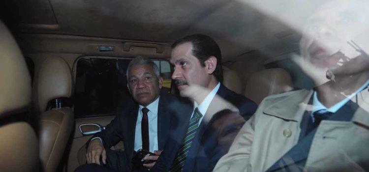 Juez federal impide libertad de Guillermo Padrés; enfrentará juicio por lavado de dinero: Reforma