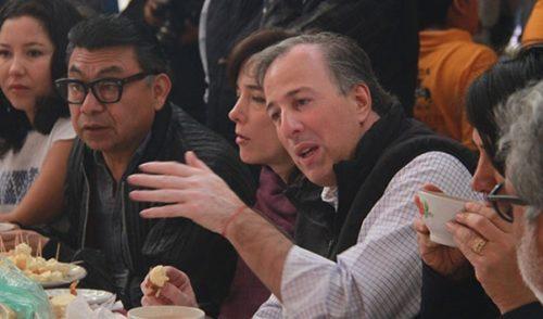Critica Meade prohibición de debates