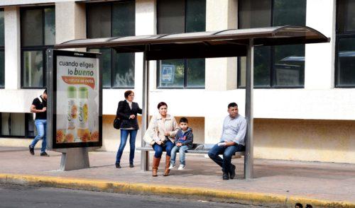 Realiza IMPLAN consulta ciudadana para ubicar nuevas paradas de camión