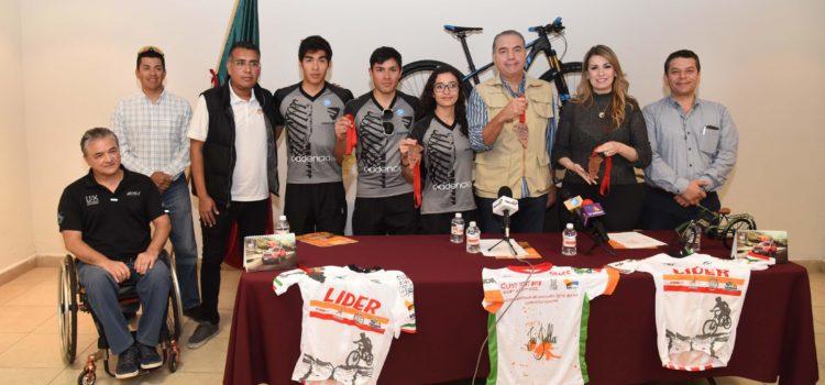 Anuncian Serial Nacional de Ciclismo de Montaña