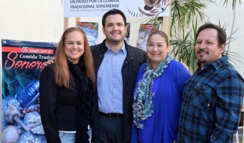 Promueve ISC proyectos productivos para grupos étnicos