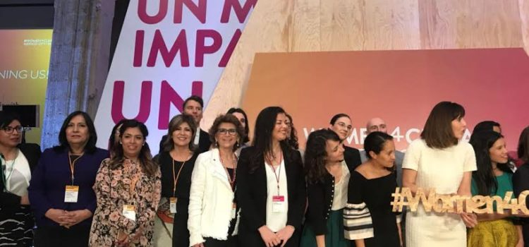 Hermosillo presente en Cumbre Mundial