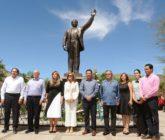 La mejor manera de recordar a Luis Donaldo Colosio es atendiendo necesidades de la gente: Gobernadora Pavlovich