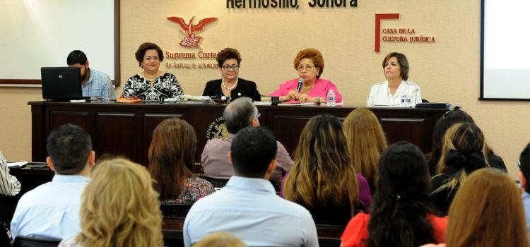 Ayuda educación a empoderar a las mujeres: Blanca Saldaña