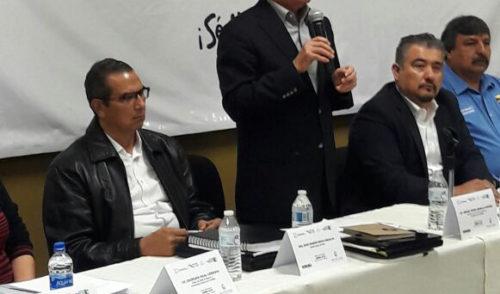 Capacitan a Contralores Municipales para adecuado ejercicio de gobierno