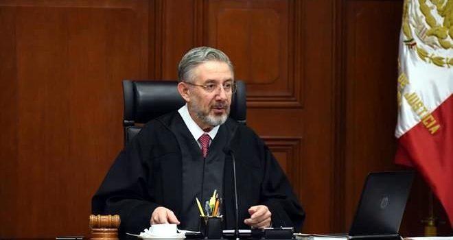 Avala SCJN inspecciones sin orden judicial