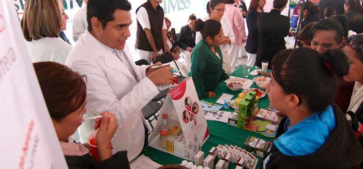 IMSS Sonora advierte riesgos de embarazo en adolescentes