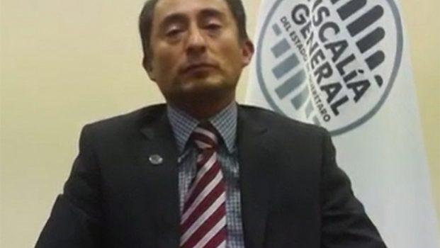 Fiscalía de Querétaro desmiente captura de 'El Pelochas'