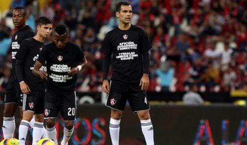 Revocan amparo a Rafael Márquez contra embargo