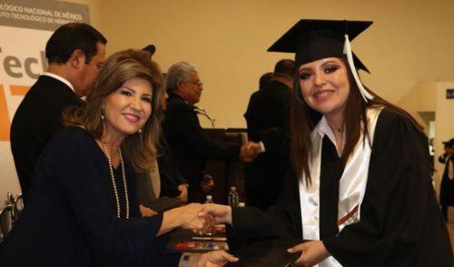 Jóvenes impulsarán crecimiento inclusivo de la ciudad: Angelina Muñoz