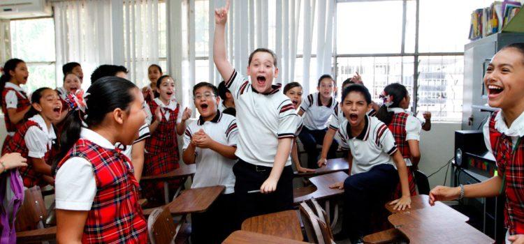 Salen de vacaciones más de 25.6 millones de alumnos de educación básica