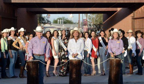 Inaugura Gobernadora Pavlovich EXPOGAN Sonora 2018