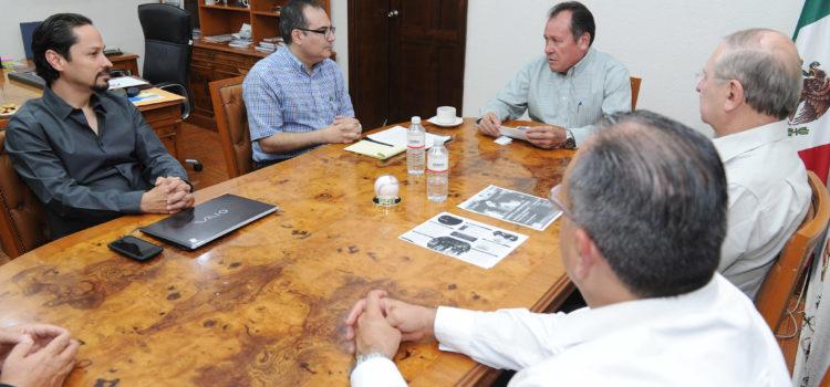 Fortalece SEC cooperación internacional con instituciones de educación Superior de Nuevo México