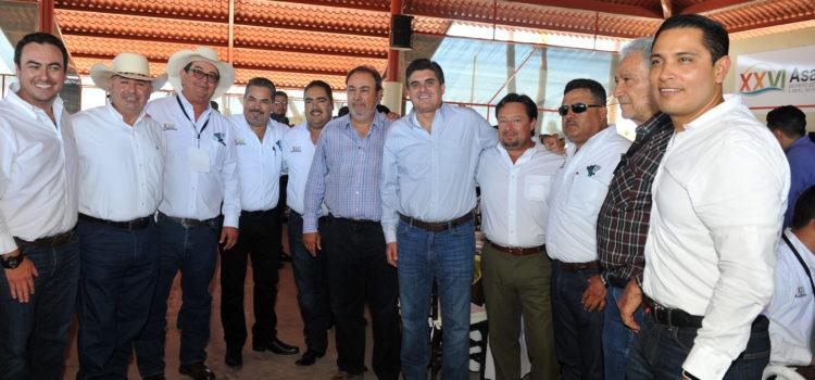 Mantiene Gobierno del Estado respeto y trabajo coordinado con tribu Yaqui