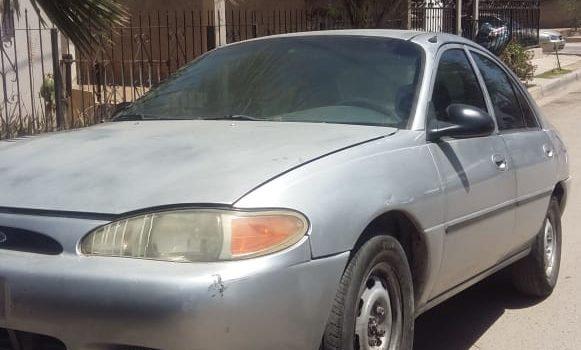 Recupera PESP vehículos con reporte de robo