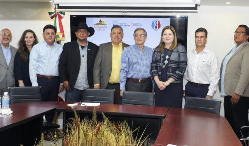 Invertirá Tribu Pascua Yaqui de Arizona en Sonora