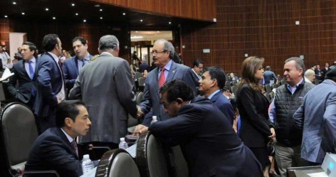 Con 370 votos aprueban en San Lázaro eliminar el fuero