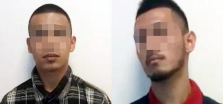 Detienen a dos homicidas en Ciudad Obregón