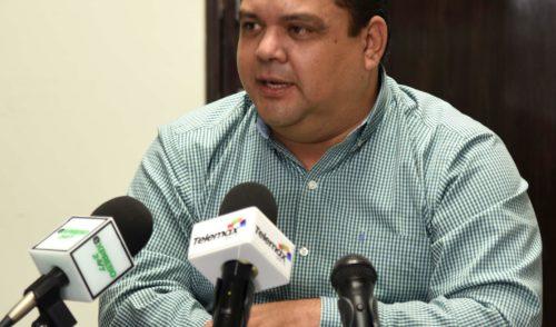 Todo el peso de la ley a saboteadores contra el Ayuntamiento : Julio Ulloa