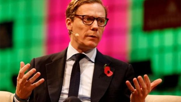 Ex jefe de Cambridge Analytica rechaza comparecer
