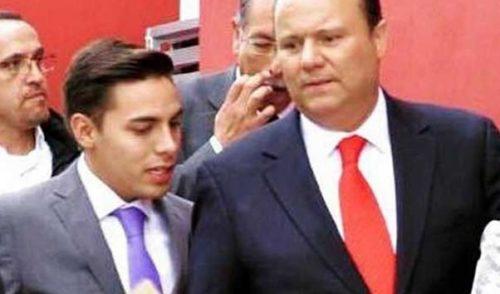 Detienen a ex secretario de César Duarte