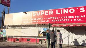 "Detienen a homicida del dueño del mini super  ""Linos"""