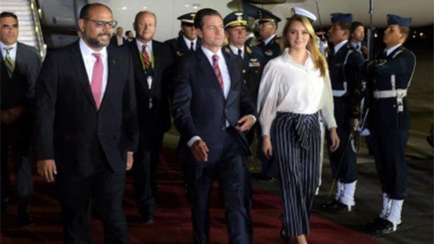 México participa en la VIII Cumbre de las Américas