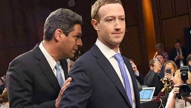 Se 'blindará' Facebook contra injerencia electoral en México