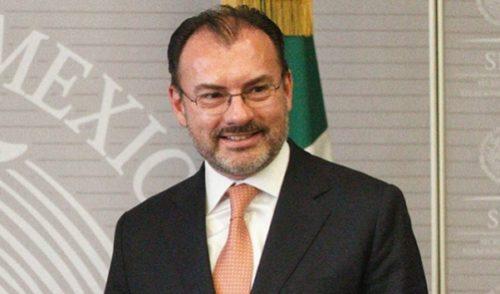 Inaceptable condicionar TLCAN a acciones migratorias: SRE