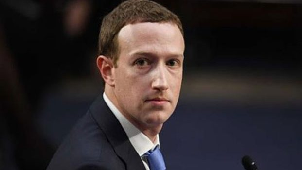 Zuckerberg cooperará con UE en caso Cambridge Analytica