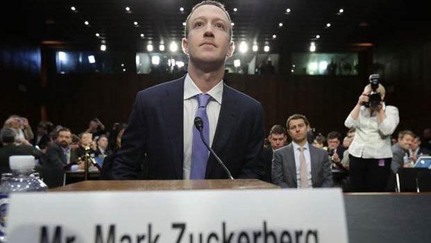 Facebook trabaja con Mueller en indagatoria por 'Rusiagate'