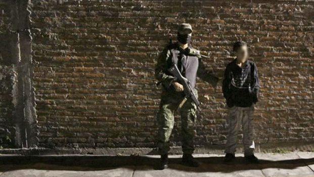 Diariamente asesinan a 3 menores y 4 desaparecen en México
