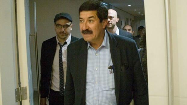 PRI prepara denuncia contra Javier Corral
