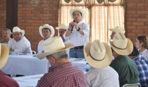Piden exalcaldes y maestros a Maloro y Sylvana reactivar economía de la sierra