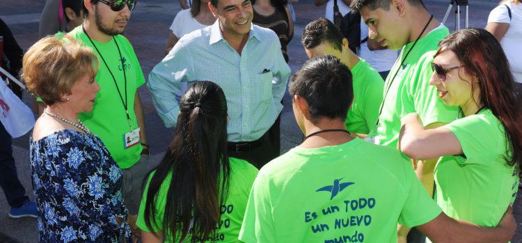 Fomenta Gobierno del Estado programa de Turismo Incluyente
