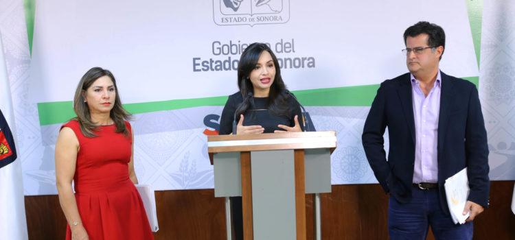 Anuncian la Cumbre 2018 de las Comisiones Sonora-Arizona y Arizona-México