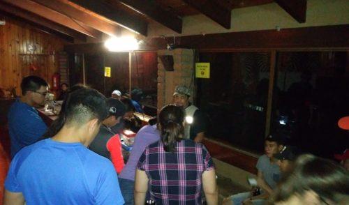 Inician recorridos nocturnos en el Centro Ecológico