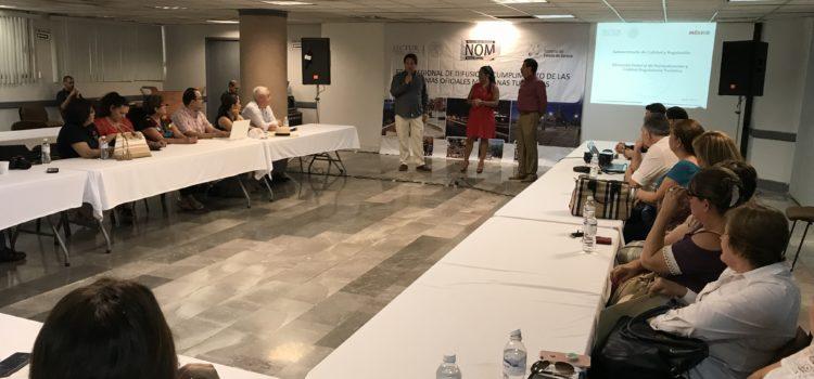 Continúan capacitaciones en beneficio del turismo en Sonora