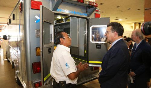 Realizan Sonora y Arizona Primera Expo Destinos de Salud 2018
